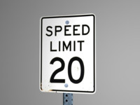 speed limit 3ds