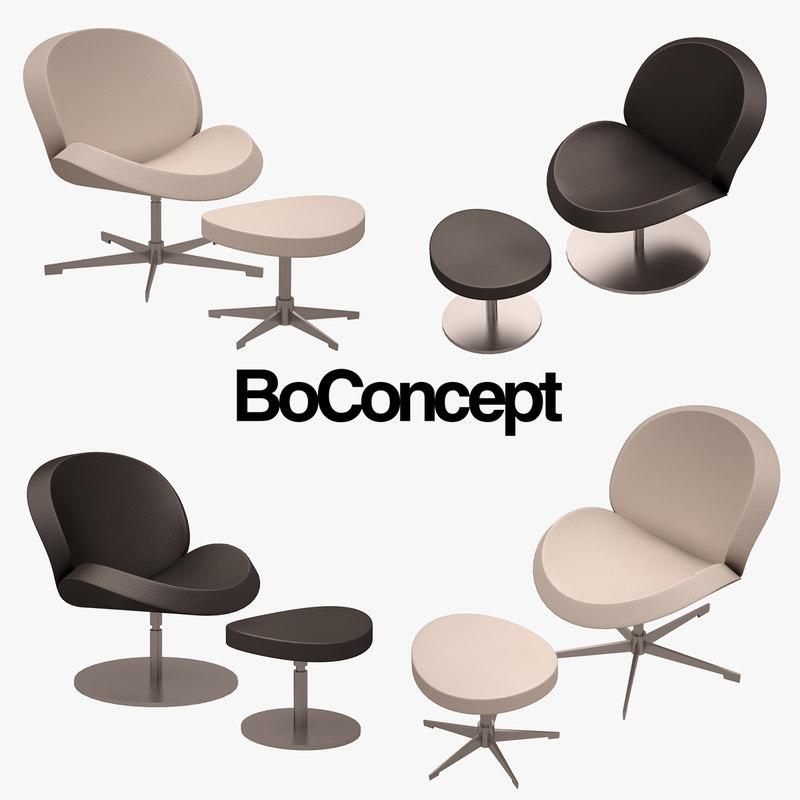max schelly armchair set