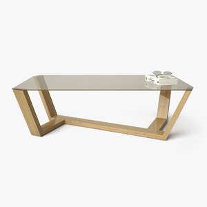 3d dxf design coffee table coffe