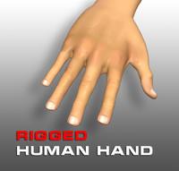 free ma mode hand