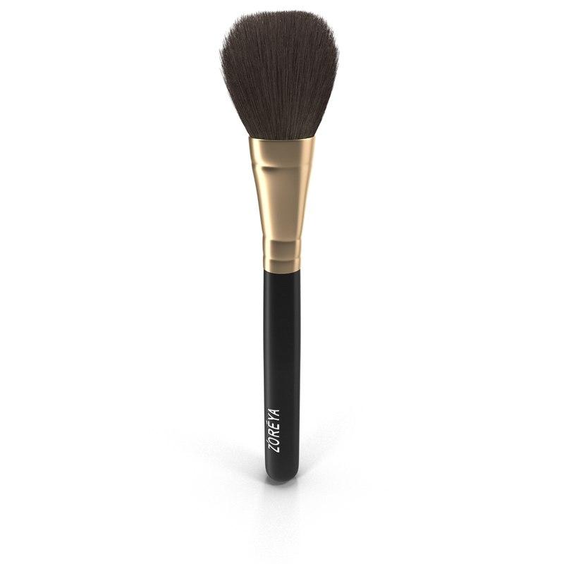 max brush makeup