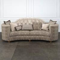 3d classic bedding rubi