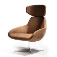 Alma Design X 2Big armchair