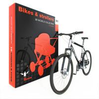 10ravens Bikes & strollers 01
