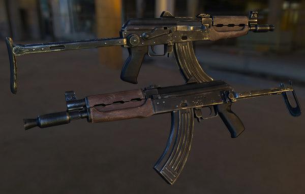 max zastava m-92 rifle