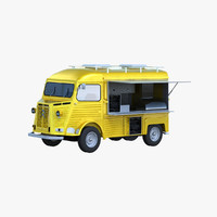 HY Food Truck