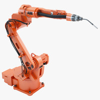 ABB IRB 1520 ID Industrial robot