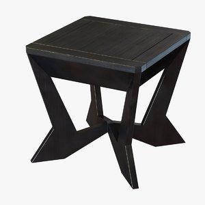 max antonin prochazka table