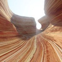 canyon landscape max