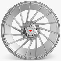 Vossen VPS 304 Chrome