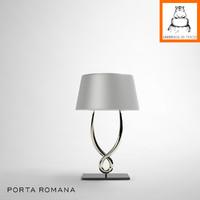 Groundhog 3D Models | Porta Romana SLB12 Lamp