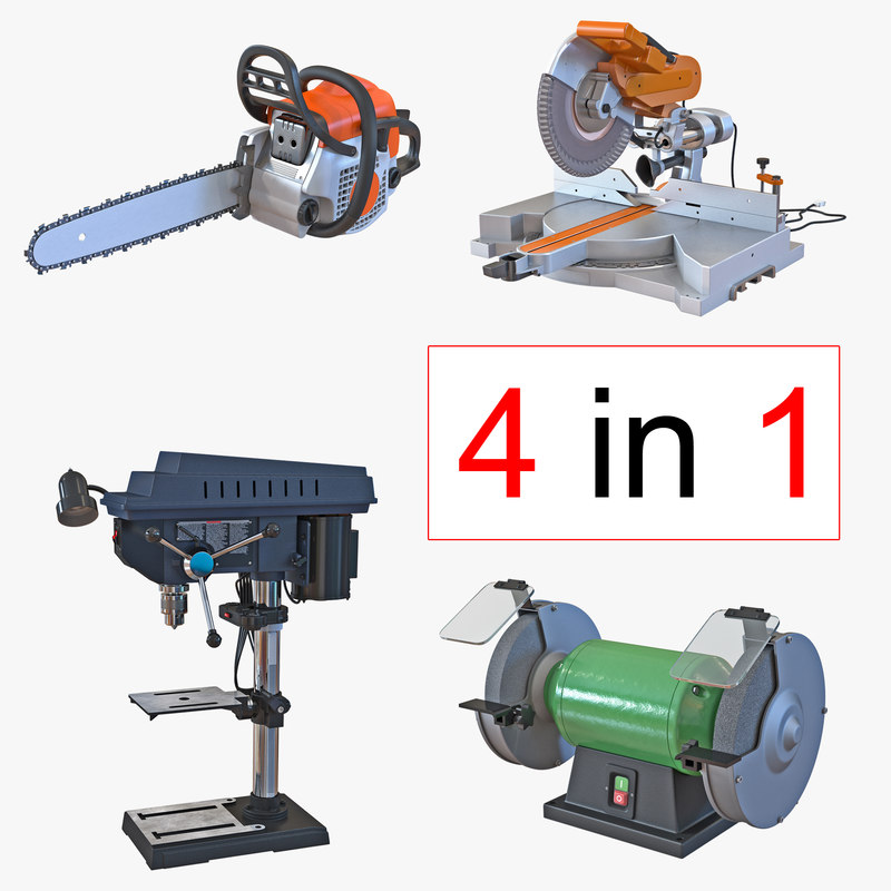 generic power tools 3 max
