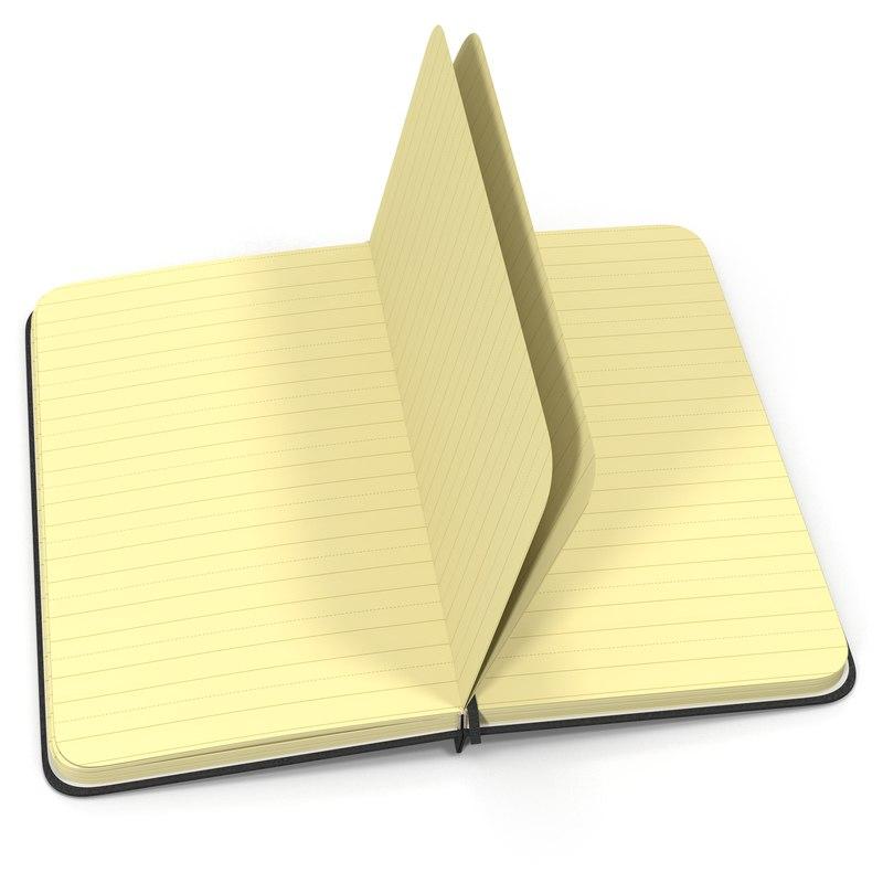 open journal 2 3d 3ds