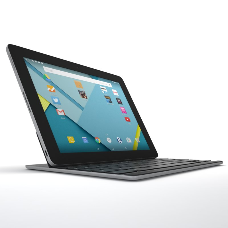 3dsmax google pixel c tablet