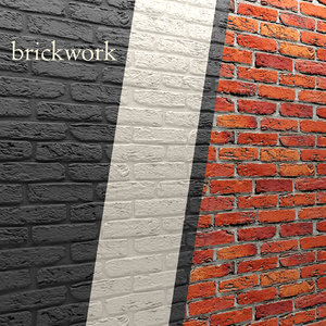 bricks wall max