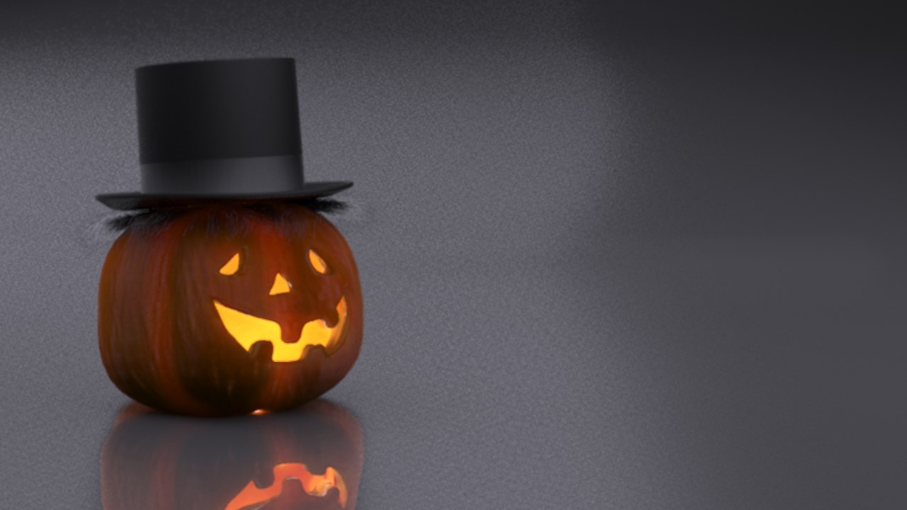 max pumpkin