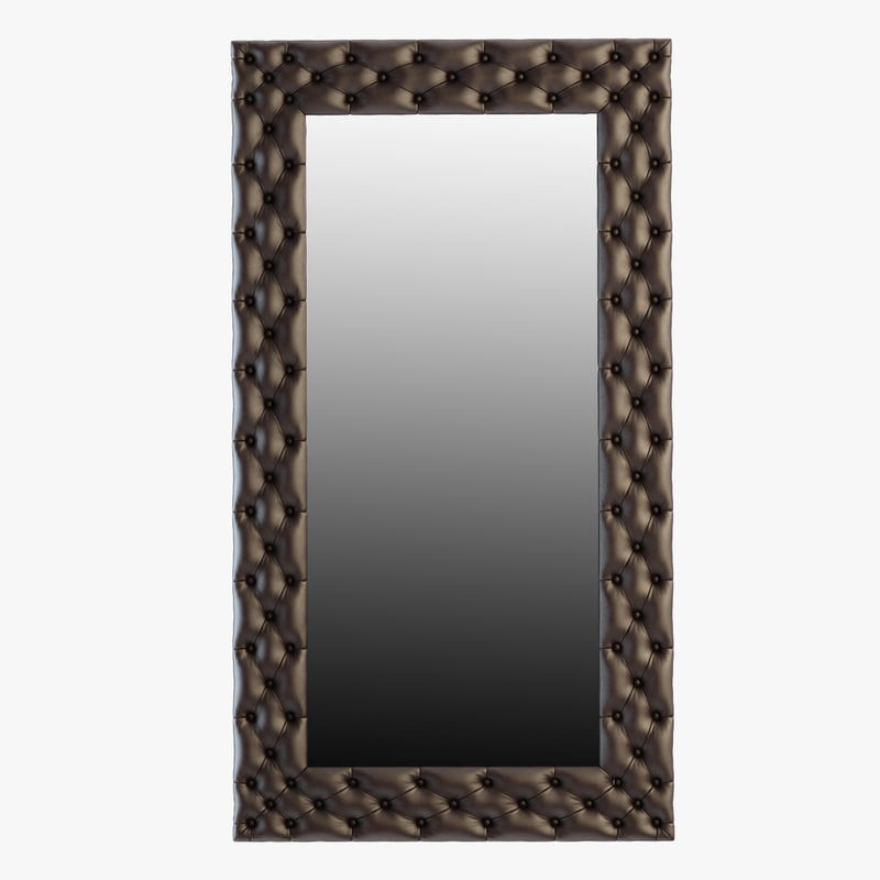 max mirror deep button