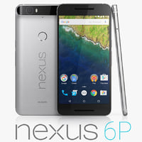 google nexus 6p huawei 3ds
