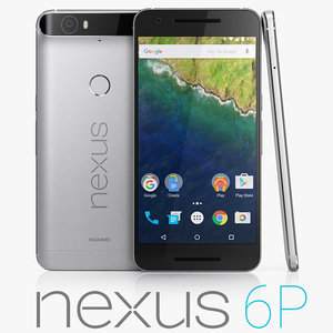 google nexus 6p huawei 3ds