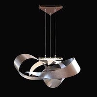 Flux LED Pendant by Hubbardton Forge