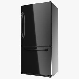 refrigerator 2 obj