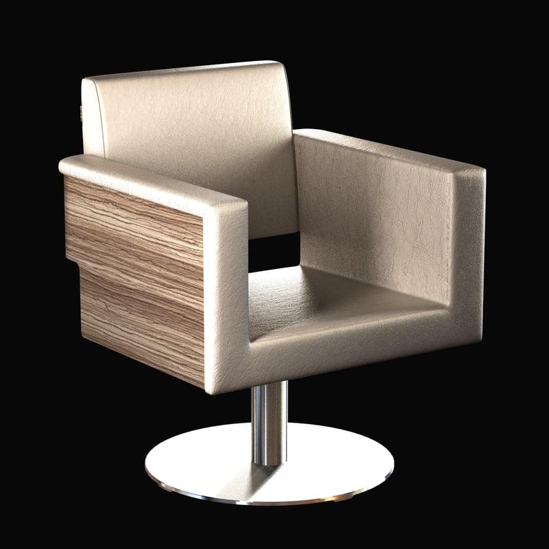 3d chair comfort welonda