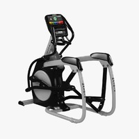 Matrix E7xi Suspension Elliptical