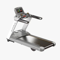 matrix fitness T7xe Treadmill