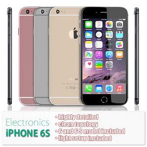 max iphone 6 6s