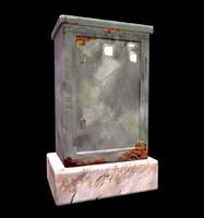 Fuse Box (PBR ready)