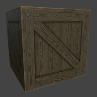 3d 3ds ready crate