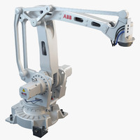 ABB IRB 460 Industrial robot