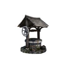 medieval water buildings 3d model