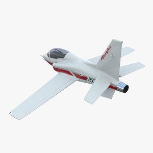 sport aircraft viperjet rigged ma