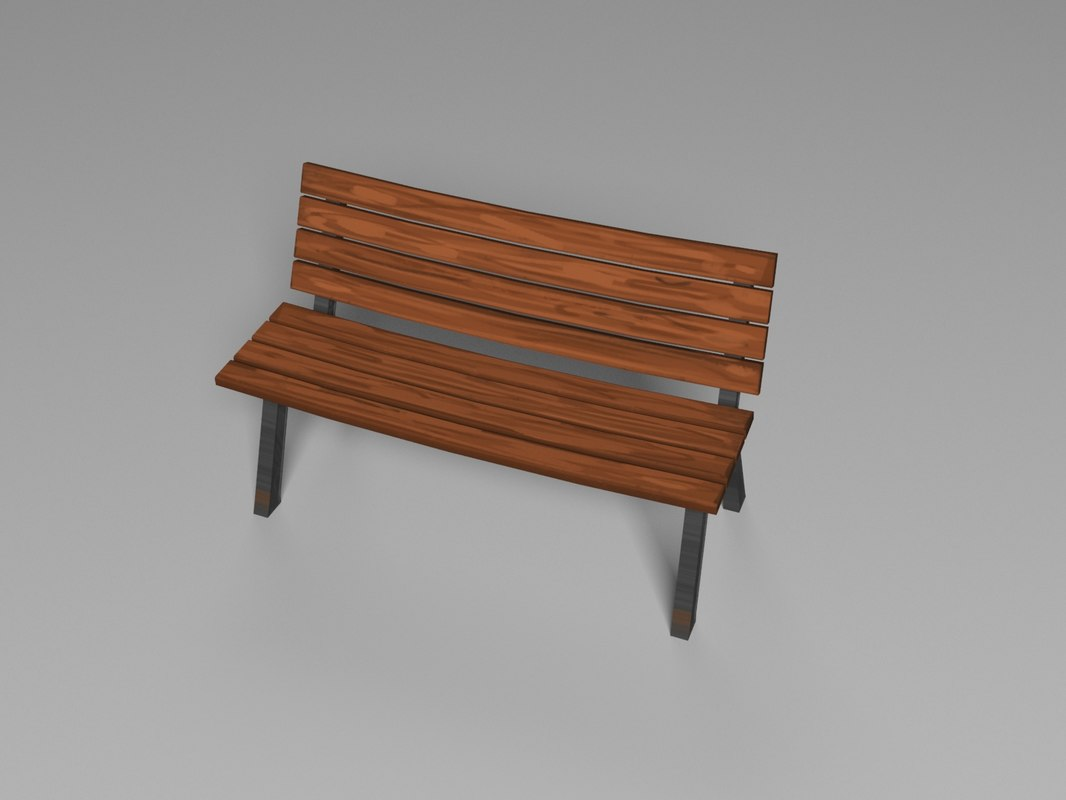 toon bench max
