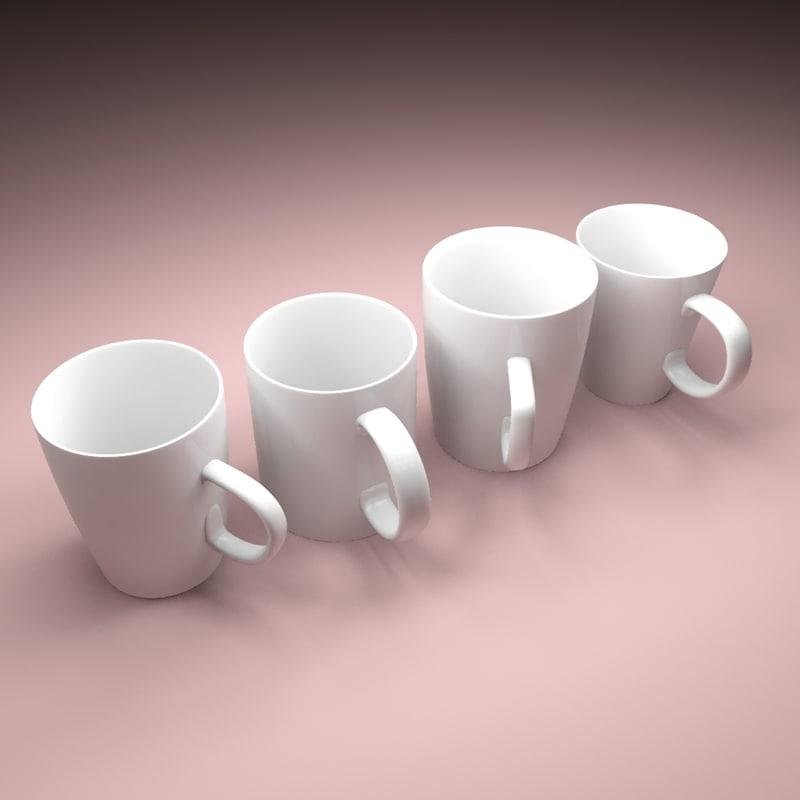mugs max