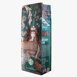 starbucks coffee packaging max