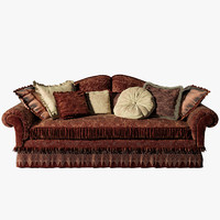 Jumbo Collection Sofa Lace LAC-43
