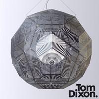 free max mode tomdixon ball pendant