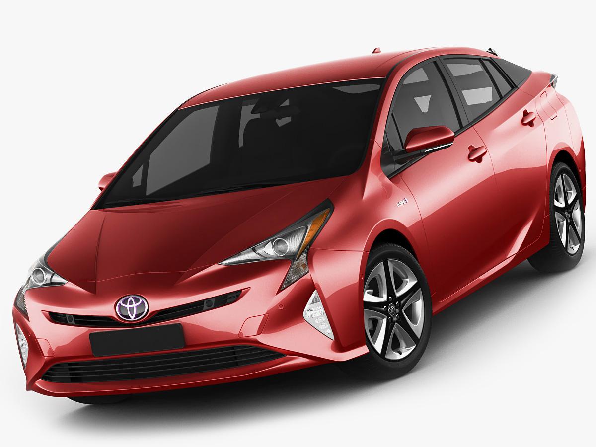 Toyota 2016 Models >> Toyota Prius 2016