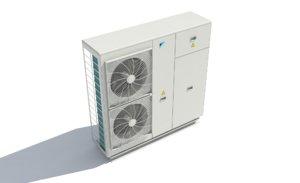 heat pump 3d 3ds