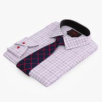Shirt Tie 2