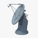 radar (vehicle) 3D models