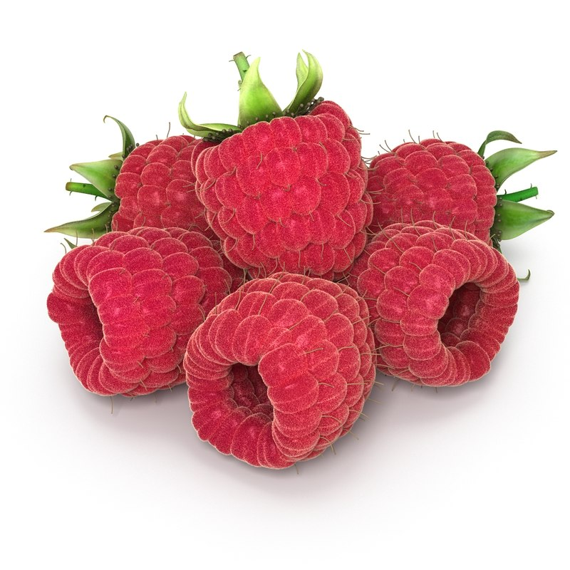 raspberry fruit max