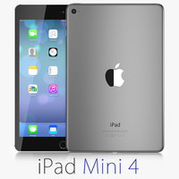 3ds max ipad mini 4