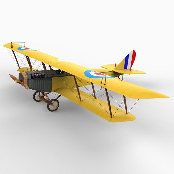 lightwave curtiss aircraft