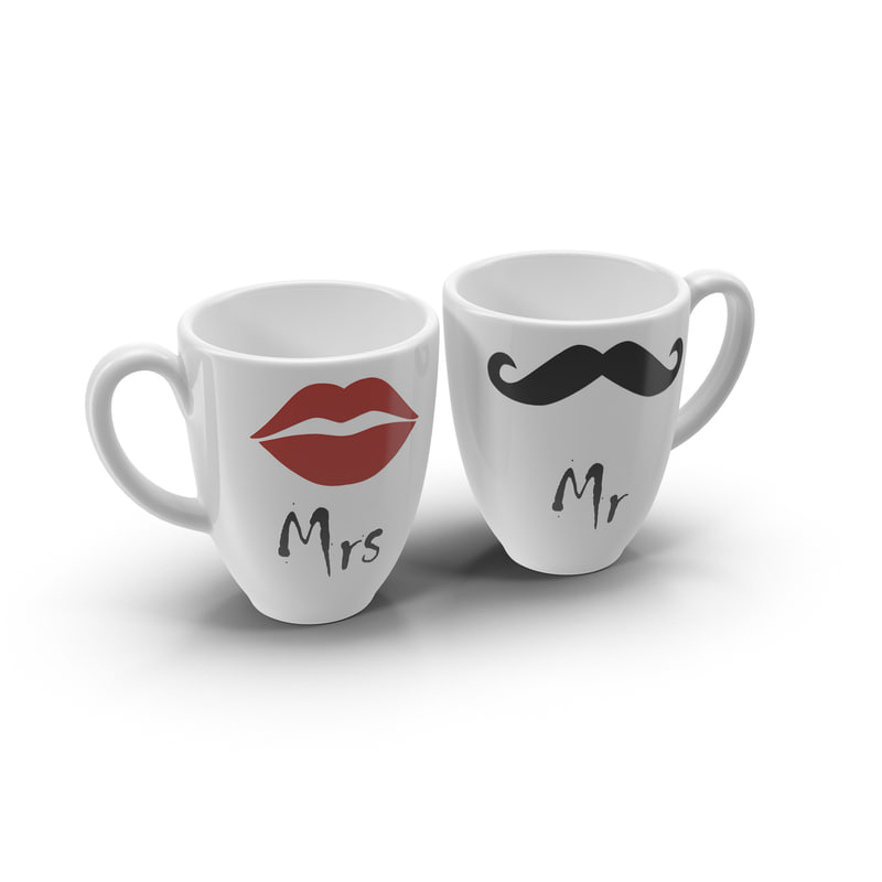 3dsmax cup mrs