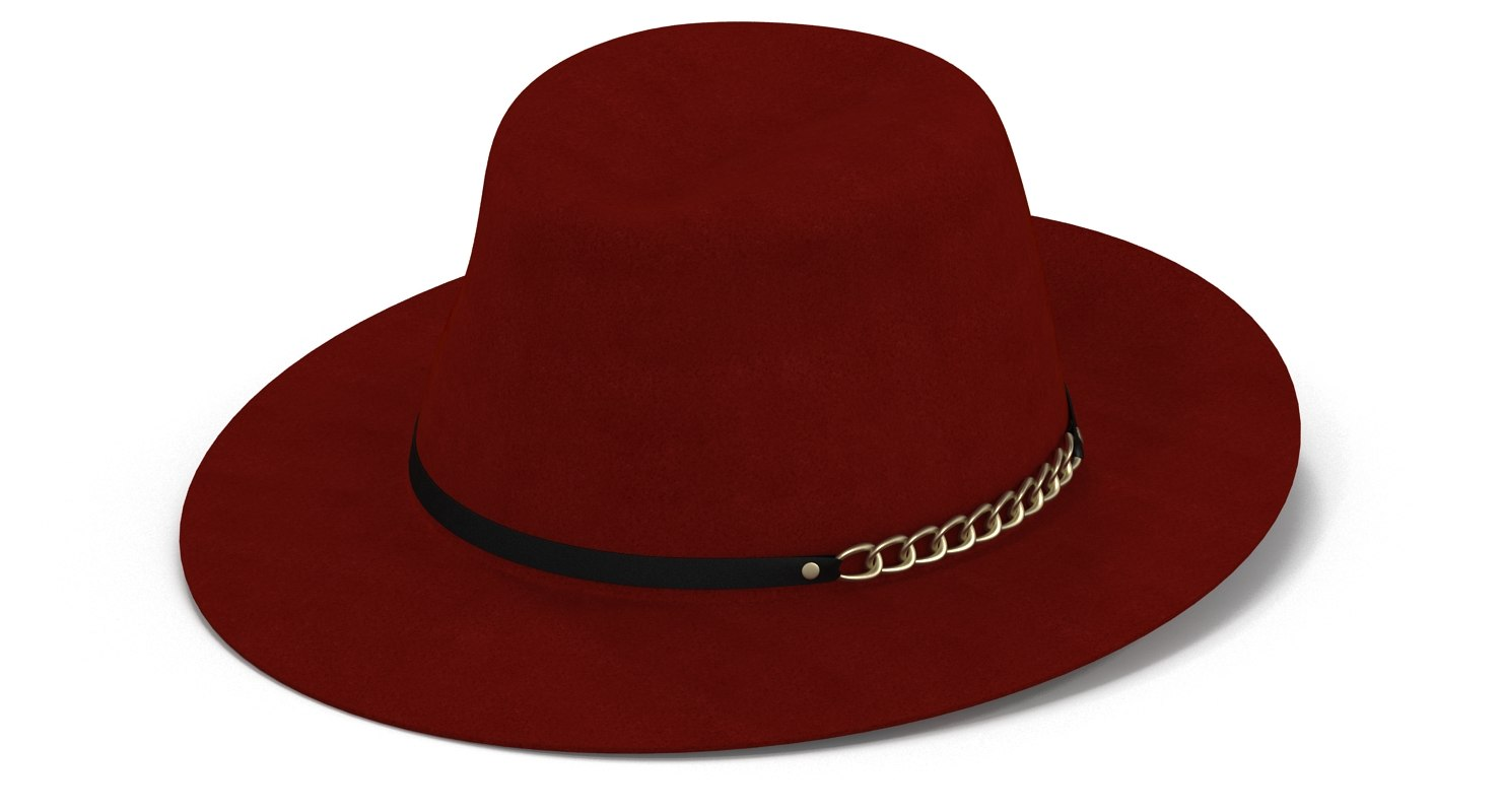 max red hat women