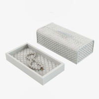 jewelry box 3d obj