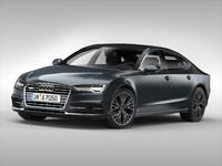 Audi A7 Sportback (2015)